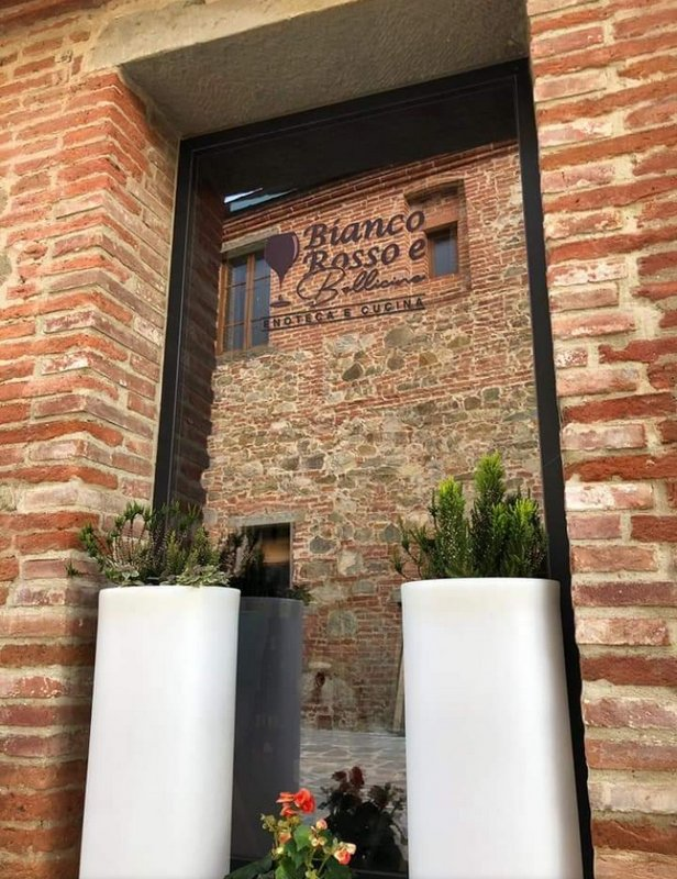 Bianco Rosso e Bollicine Enoteca e Cucina 18