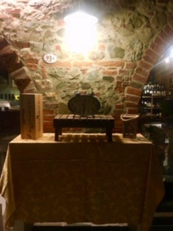 Bianco Rosso e Bollicine Enoteca e Cucina 45
